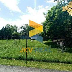 JKV REAL | Ponúkame na predaj pozemok vhodný na stavbu RD  - Gajary