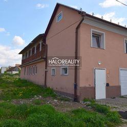 HALO reality - Predaj, rodinný dom Rybany, Rybany - ZNÍŽENÁ CENA - EXKLUZÍVNE HALO REALITY