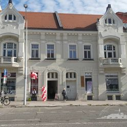Prenájom -  krásny veľký byt, Nitra - centrum.