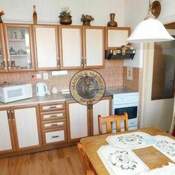 3-izbový byt v Bratislave - Karlovej Vsi