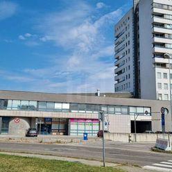 Directreal ponúka Klimatizovaný priestor s terasou na ul Zadunajská cesta v BA Petržalka