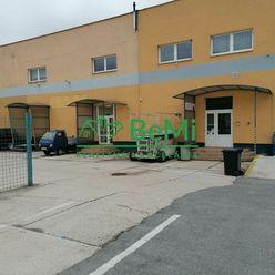Na prenájom obchodno-skladový priestor 470 m2 Banská Bystrica - Zvolenská cesta (ID-473-25-ZUS)