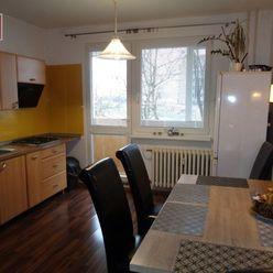 *REZERVOVANÉ*Predaj 4+1 byt Poprad Nový juh,92 m2 s balkonom.