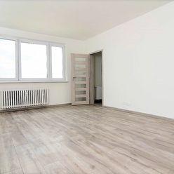 BOND REALITY - 1 izbový byt v Petržalke na Kopčianskej ul. po rekonštrukcii
