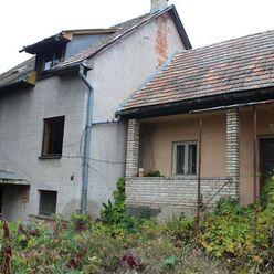Predám Rodinný dom v Kalinovo časť Hrabovo