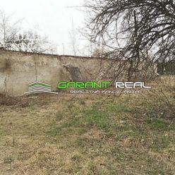 GARANT REAL - predaj stavvebný pozemok 342 m2, Prešov, centrum, Baštová ul.