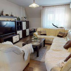 Directreal ponúka Výnimočný 4-izbový byt s garážou priamo pod bytovkou!