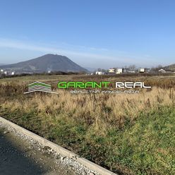 GARANT REAL predaj 2 stavebné pozemky o výmere 920 m2, Veľký Šariš, Kanaš