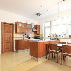 HERRYS - prenájom 4 izbový byt na Palisádoch