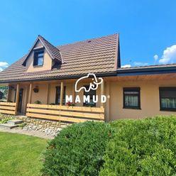 Rodinný dom 4+KK, Kotešová, slnečný pozemok 1082m²