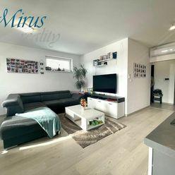 Krásny 3-izbový byt v novostavbe vo Veľkých Úľanoch !