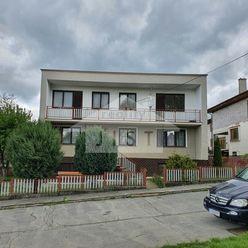Tužina / KRÁSNY Veľkometrážny Rodinný Dom/ 8+2, Prievidza, poz. 830 m2/ Rozumná    CENA