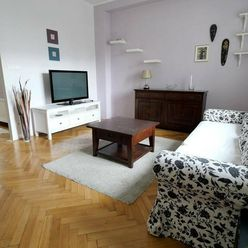 Zrekonštruovaný, zariadený 2i byt pri Poluse, Vajnorská, Nová Doba III