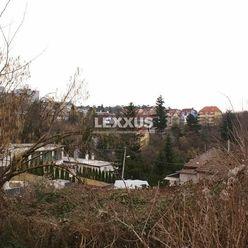 PREDAJ - slnečný stavebný pozemok na Bôriku, 1100m2, BA I.