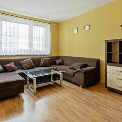 Pekný 3 izbový byt pri Ekonomickej univerzite v Petržalke
