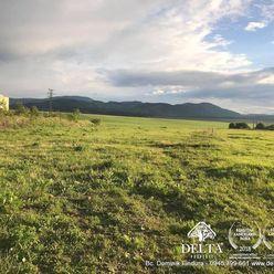 POSLEDNÉ Stavebné rovinaté pozemky na predaj Spišská Nová Ves - Mier