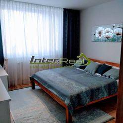 Prenájom 3-izbový byt s loggiou na ulici Mudroňova, Košice - Juh