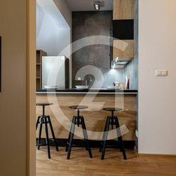Moderný byt v projekte Herberia