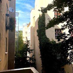 2 izbový byt, Bratislava - Palisády, na prenájom