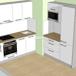 Veľmi pekný 4-izb. byt ul. Humenská, 2x balkón,kompletná rekonštrukcia