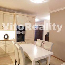 Lukratívny 2-izbový byt v rodinnom dome – samostatný vchod