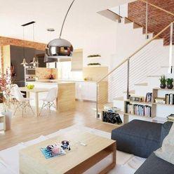 Ko-real, ponúkame na predaj 4 izbový rodinný dom v obci Rakoľuby