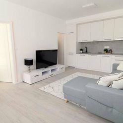 Klimatizovaný 3i byt, po kompletnej rekonštrukcii z r. 2021, Ružinov