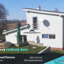 XPROPERTY ponúka na predaj novostavbu moderného 4-izbového RD v obci Suchá nad Parnou /okres Trnava/