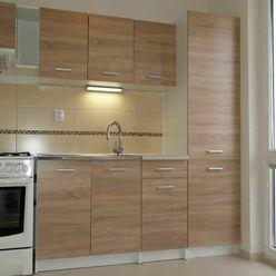 Prenajmeme Vám moderný 1-izbový byt s balkónom na ulici Hroncová 6, Košice I