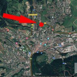 Nové stavebné pozemky na predaj - Banská Bystrica