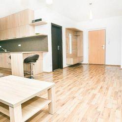 Prenájom 2 izbový byt, Dunajská Lužná, kompletne zariadený
