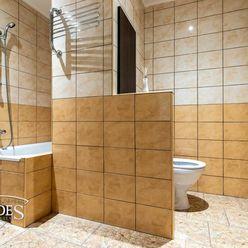 BEDES | Zrekonštruovaný 1 izbový byt na sídlisku Sever