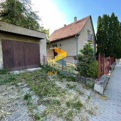 JKV REAL | Predaj rodinného domu v Bojniciach