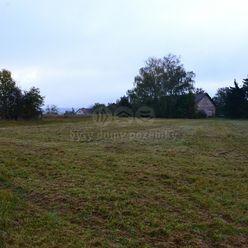 Prodej pozemku k bydlení, 4960 m², Bohuslavice, okr. Náchod.