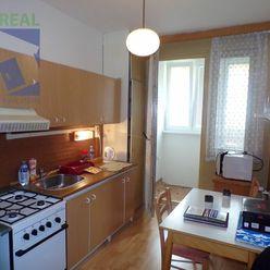 BV REAL Na predaj 3 izbový byt 65m2 Kanianka FM1179
