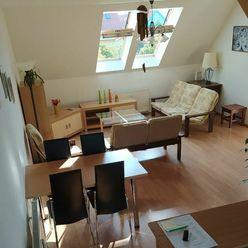 BONIT REAL -  Na predaj priestranný a tichý mezonetový 4-izbový byt, Pezinok, Sever