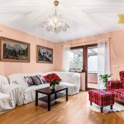 Rodinný dom v top lokalite Bratislavy