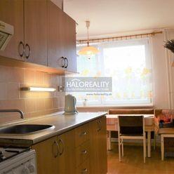 HALO reality - Predaj, trojizbový byt Senica