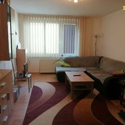 PREDANE.....3 izbový tehlový byt v Michalovciach