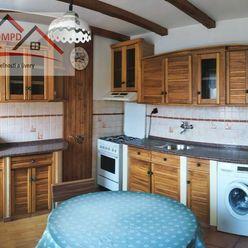 DMPD Real Vám ponúka na predaj veľkometrážny 3-izbový byt