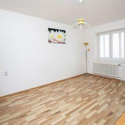 2 - izbový byt s balkónom na predaj - Rezervované