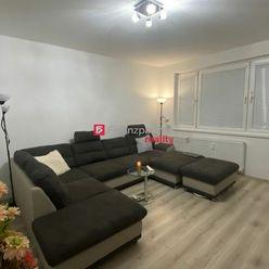 Na predaj  2i byt - Košice KVP