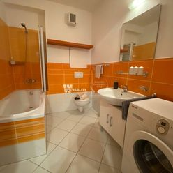 Prenájom 2 izb.bytu /62m2/ v centre Žiliny - ul.M.R.Štefánika