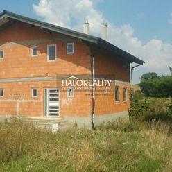 HALO reality - Predaj, rodinný dom Mudroňovo, dvojdom - NOVOSTAVBA - ZNÍŽENÁ CENA