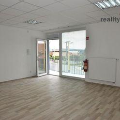 Nové kancelárske priestory  55m2, Nižná Šebastová, Prešov