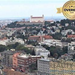 Atraktívny pozemok na váš nový dom - predaj, Bratislava-Vinohrady
