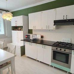Rezervované 3-izbový byt ul. Zupkova  3/8 posch., 70 m2 + loggia