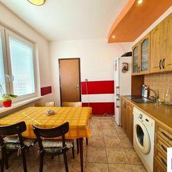 Predáme 3 - izbový byt, Žilina - Vlčince IV, R2 SK.