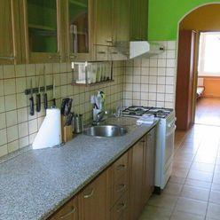 4 - izbový byt Bytča