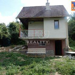 Rekreačná chata pri Kunovskej Priehrade, Senica, 510 m2